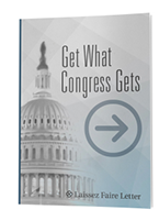 Get What Congress Gets